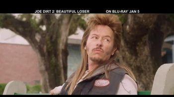 Joe Dirt 2: Beautiful Loser Home Entertainment TV Spot - 140 commercial airings