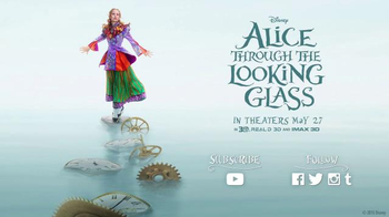 Alice Through The Looking Glass - Thumbnail 8