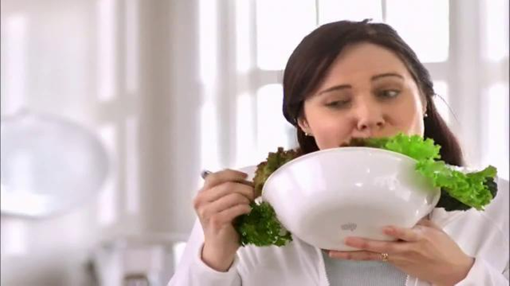 Benefiber Healthy Shape TV Commercial, 'Curb Cravings'