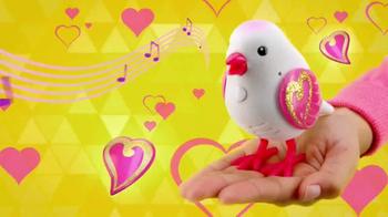 Little Live Pets Tweet Talking Birds TV Spot, 'Disney Channel: Friend' - Thumbnail 1