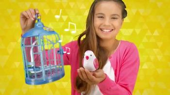 Little Live Pets Tweet Talking Birds TV Spot, 'Disney Channel: Friend' - Thumbnail 2