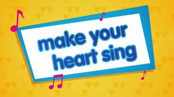 Little Live Pets Tweet Talking Birds TV Spot, 'Disney Channel: Friend' - Thumbnail 3