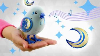 Little Live Pets Tweet Talking Birds TV Spot, 'Disney Channel: Friend' - Thumbnail 4