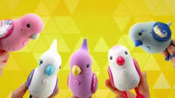 Little Live Pets Tweet Talking Birds TV Spot, 'Disney Channel: Friend' - Thumbnail 6