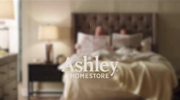 Ashley Homestore TV Spot, 'Start Your Day' - Thumbnail 1