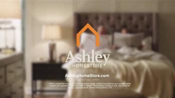 Ashley Homestore TV Spot, 'Start Your Day' - Thumbnail 10