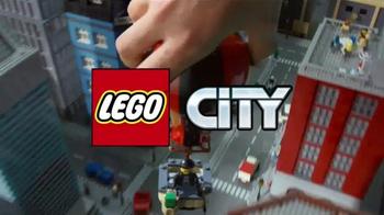 LEGO City Prison Island and Police Patrol Boat TV Spot, 'Master Crooks' - Thumbnail 1
