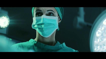 Hewlett Packard Enterprise TV Spot, 'Operating Room' - Thumbnail 3