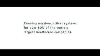 Hewlett Packard Enterprise TV Spot, 'Operating Room' - Thumbnail 5
