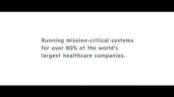 Hewlett Packard Enterprise TV Spot, 'Operating Room' - Thumbnail 6