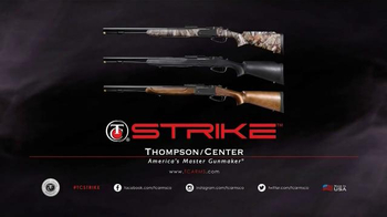 Thompson Center Arms T/C STRIKE TV Spot, 'Lightning' - Thumbnail 7