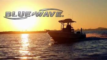 Blue-Wave Boats TV Spot, 'Custom' - Thumbnail 1