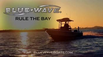 Blue-Wave Boats TV Spot, 'Custom' - Thumbnail 9