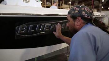 Blue-Wave Boats TV Spot, 'Custom' - Thumbnail 2