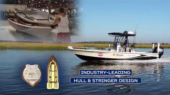 Blue-Wave Boats TV Spot, 'Custom' - Thumbnail 3