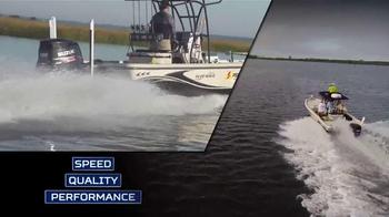 Blue-Wave Boats TV Spot, 'Custom' - Thumbnail 4