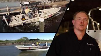Blue-Wave Boats TV Spot, 'Custom' - Thumbnail 6