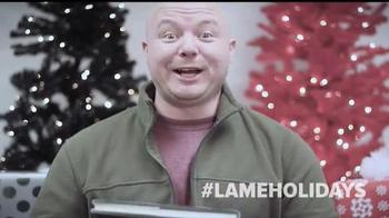 Total Hockey TV Spot, 'Lame Holidays' - Thumbnail 5