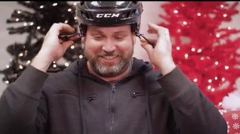 Total Hockey TV Spot, 'Lame Holidays' - Thumbnail 7
