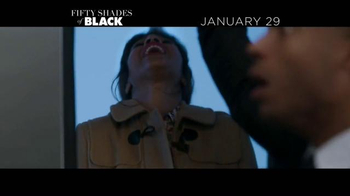 Fifty Shades of Black - Alternate Trailer 2