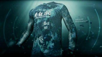 Huk Kryptek ICON TV Spot, 'Dirty Work'