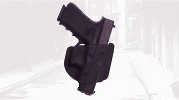 CrossBreed Holsters TV Spot, 'Complete Concealment and Smooth Draw' - Thumbnail 3