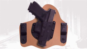 CrossBreed Holsters TV Spot, 'Complete Concealment and Smooth Draw' - Thumbnail 4