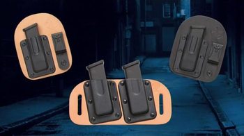 CrossBreed Holsters TV Spot, 'Complete Concealment and Smooth Draw' - Thumbnail 6