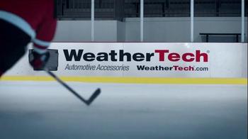 WeatherTech TV Spot, 'Hockey'