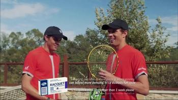 Tennis Warehouse Demo Program TV Spot, 'Bryan Brothers: Take a Look' - Thumbnail 3