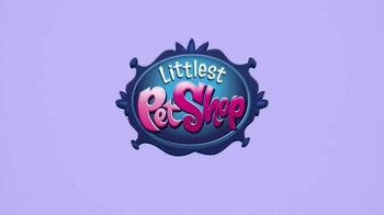 Littlest Pet Shop Pets TV Spot, 'Shimmer & Glimmer' - Thumbnail 1
