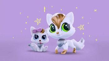 Littlest Pet Shop Pets TV Spot, 'Shimmer & Glimmer' - Thumbnail 4