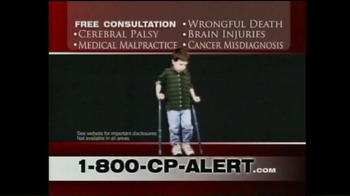 Cerebral Palsy Legal Help thumbnail