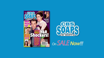 CBS Soaps in Depth TV Spot, 'The Young & the Restless: Heartbreak' - Thumbnail 8