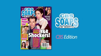 CBS Soaps in Depth TV Spot, 'The Young & the Restless: Heartbreak' - Thumbnail 2