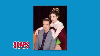 CBS Soaps in Depth TV Spot, 'The Young & the Restless: Heartbreak' - Thumbnail 4