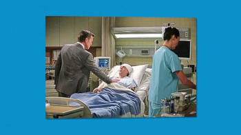 CBS Soaps in Depth TV Spot, 'The Young & the Restless: Heartbreak'