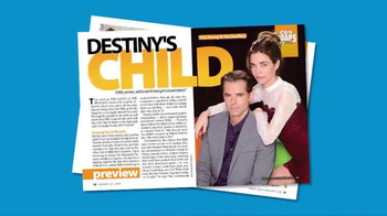 CBS Soaps in Depth TV Spot, 'The Young & the Restless: Heartbreak' - Thumbnail 7