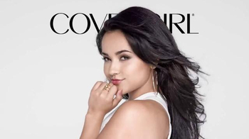CoverGirl TruBlend TV Spot, 'Luce impecable' con Becky G [Spanish] - 715 commercial airings