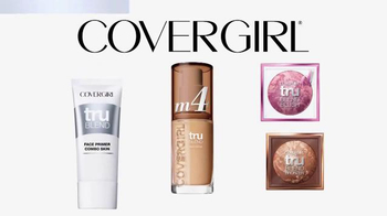 CoverGirl TruBlend TV Spot, 'Luce impecable' con Becky G [Spanish] - Thumbnail 2