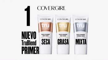 CoverGirl TruBlend TV Spot, 'Luce impecable' con Becky G [Spanish] - Thumbnail 4