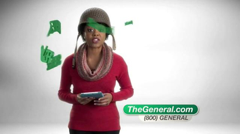 The General TV Spot, 'You Might Be Surprised' - Thumbnail 2