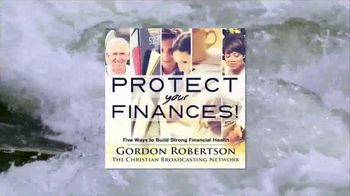 Protect Your Finances! DVD TV Spot