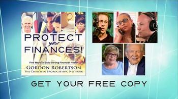 Protect Your Finances! DVD TV Spot - Thumbnail 5