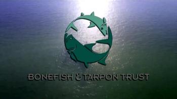 Bonefish & Tarpon Trust TV Spot, '2015 BTT Trip of a Lifetime' - Thumbnail 1