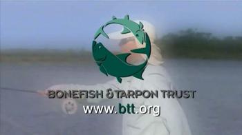 Bonefish & Tarpon Trust TV Spot, '2015 BTT Trip of a Lifetime' - Thumbnail 5