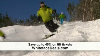 Whiteface Mountain TV Spot, 'Ski Face' - Thumbnail 6
