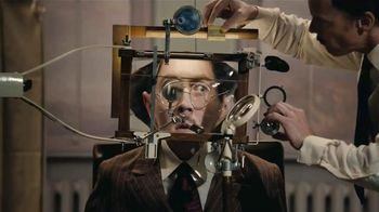 LensCrafters AccuFit TV Spot, 'More Precise' - 10479 commercial airings