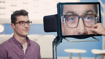 LensCrafters AccuFit TV Spot, 'More Precise' - Thumbnail 4