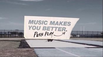 Skullcandy Sport TV Spot, 'Music Makes You Better' Featuring Stevie Johnson - Thumbnail 8